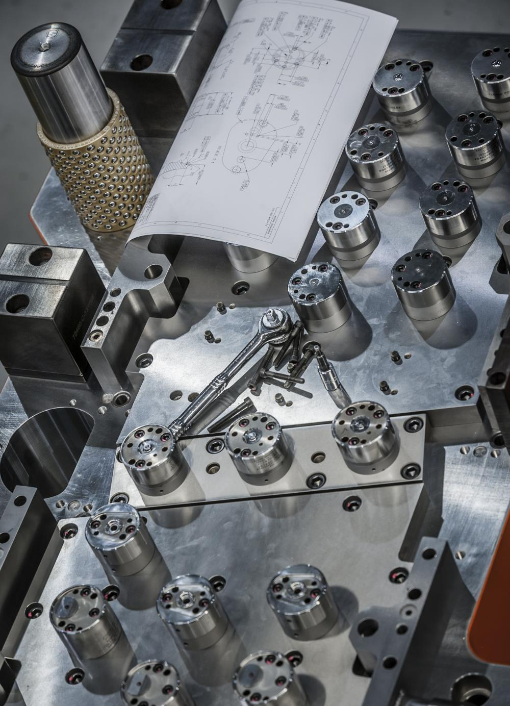 tooling & tools