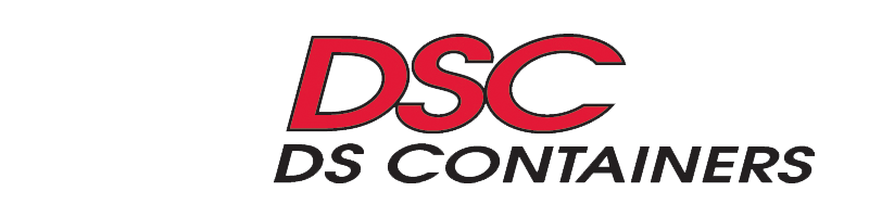 DS Containers logo